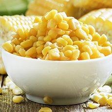 Как хранить вареную кукурузу: в воде или нет