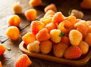 Малина «Оранжевое чудо»: описание сорта, фото и отзывы