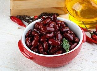 Как мариновать фасоль: рецепты и советы по приготовлению