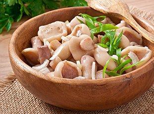 Маринованные маслята: рецепты приготовления