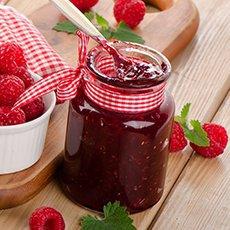Как сохранить малину на зиму в свежем виде: рецепты домашних заготовок
