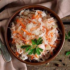 Маринованная капуста: 5 рецептов вкусных заготовок
