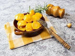Маринованные патиссоны: рецепты и советы по приготовлению
