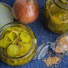 Салаты из огурцов на зиму с горчицей: рецепты и способы заготовки