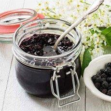 Варенье из черемухи: простые рецепты зимних заготовок