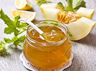 Варенье из дыни на зиму: рецепты вкусных заготовок