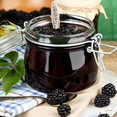Варенье из ежевики: простые рецепты вкусных десертов на зиму