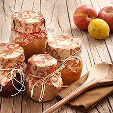 Варенье из яблок с лимоном: рецепты на зиму