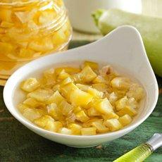 Варенье из кабачков: рецепты оригинальных заготовок на зиму