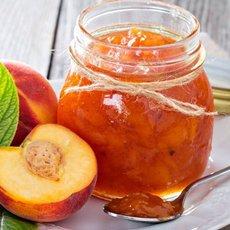 Варенье из персиков: рецепты домашних заготовок