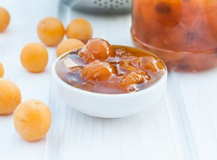 Варенье из сливы с косточкой: рецепты витаминных заготовок