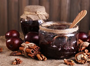 Варенье из сливы на зиму: пошаговые рецепты