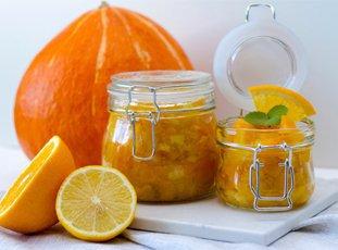 Варенье из тыквы с лимоном на зиму: рецепты вкусных и полезных заготовок