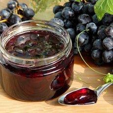 Варенье из винограда на зиму: рецепты домашних заготовок