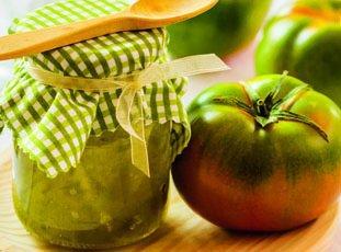 Варенье из зеленых помидоров: рецепты оригинальных заготовок