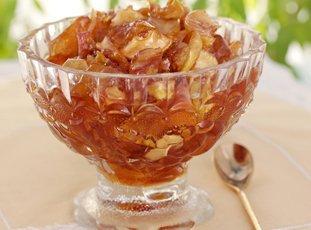 Варенье-пятиминутка из яблок: простые рецепты на зиму